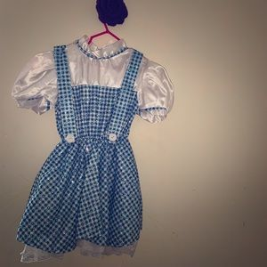 Other - Two Dorothy dresses